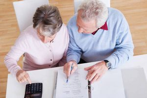 tempo de contribuição aposentadoria