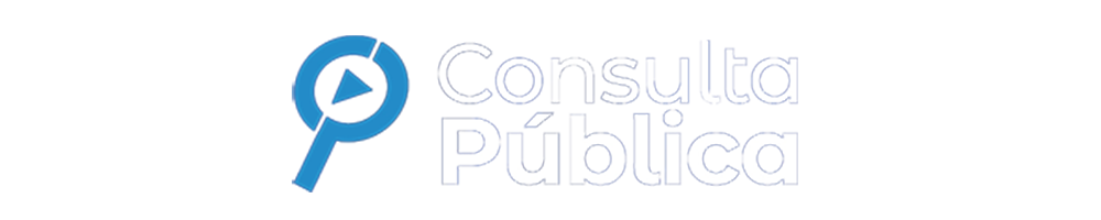 Canal Consulta Pública